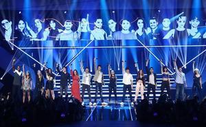 La baja venta de entradas obliga a cambiar de lugar algunos conciertos de la gira de 'OT 2018'