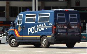 Cae una banda de jóvenes por atracos y abusos sexuales a punta de navaja en el centro de Valencia