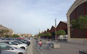 La Marina de Valencia convoca un concurso de ideas para diseñar el entorno del Tinglado 2