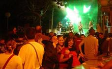 Las 103 fallas de Valencia que tienen permiso para celebrar fiestas y verbenas de San Juan del 21 al 23 de junio