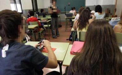 Denuncian en Tarrasa la agresión de una profesora a su alumna de 10 años que había pintado la bandera de España