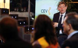 Puig justifica el aumento de cargos y asesores: «No es problema para la economía»