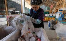 Kamikatsu: el pueblo japonés que separa la basura en 45 categorías