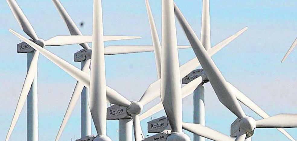 Las trabas del Consell tumban la inversión de 300 millones para energía eólica