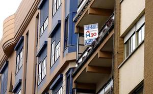 Ribó se muestra partidario de regular el precio del alquiler en Valencia