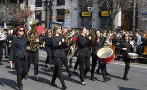 Agenda de las bandas de música de la Comunitat Valenciana para este fin de semana