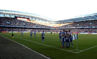 Fede Cartabia y Quique avivan el sueño del Deportivo