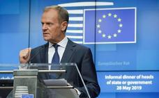 La emergencia climática se cuela en la cumbre para elegir al presidente de la Comisión Europea