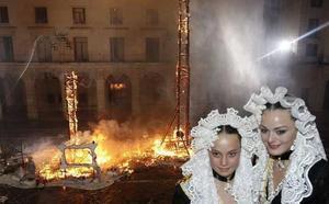 Programa Hogueras 2019 de hoy jueves 20 de junio: horarios y actos de San Juan, fiestas de Alicante