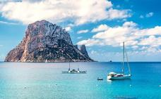 Ibiza también es relajante