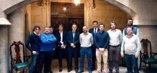 Las productoras investigadas cobraron del Consell 294.000 euros en tres años