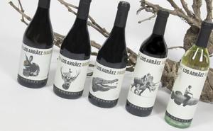 Los Arráez, el origen de los vinos valencianos