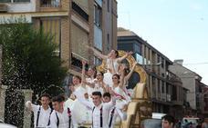 Hoy arrancan en Benetússer las Festes Majors y de Moros i Cristians