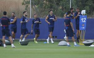 El Levante jugará siete amistosos en pretemporada