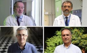 El radiólogo que diagnosticó su propio tumor: cuando los médicos son los pacientes