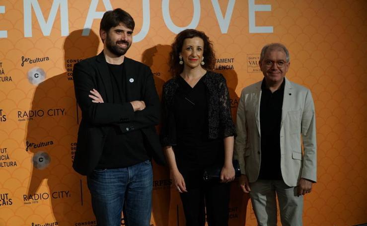 Cinema Jove vuelve a Valencia con su 34 edición