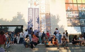 El IVAM inaugura su terraza de verano
