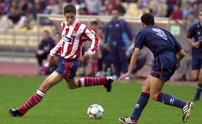 El 'Niño' Fernando Torres fue jugador del Valencia durante diez días
