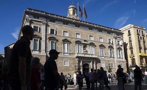 La Generalitat no ve maltrato físico ni motivación ideológica en la profesora de Terrassa denunciada