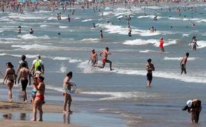 El tiempo: Así será el verano en la Comunitat Valenciana