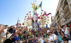 Premios Hogueras 2019 en Alicante: sigue en directo los ganadores