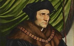 Santo Tomás Moro, San Paulino y otros santos que se celebran el 22 de junio