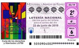 El primer premio de la Lotería Nacional toca en Valencia y otros dos municipios de la provincia