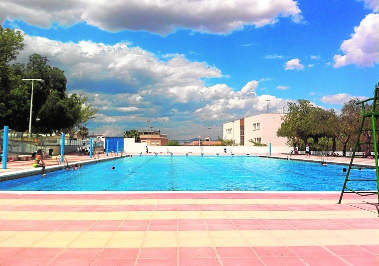 Programadas diversas actividades en la piscina de verano