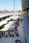 Cepeda firma discos en Valencia