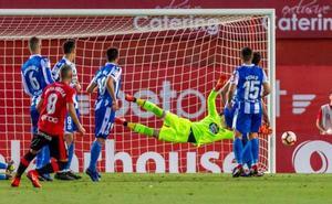 El Mallorca vuelve a Primera