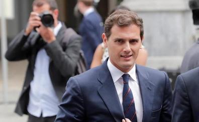 El primer gran revés para el liderazgo de Rivera