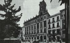 Del sótano a la terraza: 48 edificios para ser sede del Ateneo Mercantil de Valencia