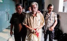 Condenan a un valenciano a 16 años de prisión en Indonesia por tráfico de drogas