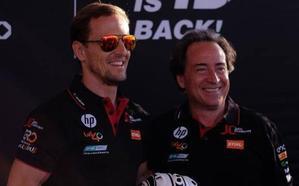 «Canet puede seguir la tradición valenciana en MotoGP»