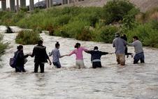 El horror de los niños detenidos en la frontera vuelve a sacudir EE UU