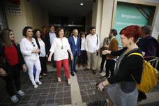 Las turbulencias del pacto en Valencia tensionan el cierre del segundo escalón del Consell