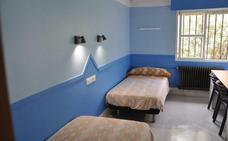 Alma de acero reforma 16 habitaciones del Centro de Acogida de Menores la Safor