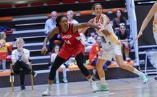 Genovés acoge por sexta edición el campus de baloncesto María Pina