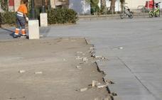 «El paseo marítimo se ha quedado obsoleto», denuncian los hosteleros