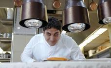 Así es Mauro Colagreco, el chef de Mirazur, el mejor restaurante del mundo