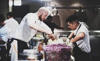 Los 120 mejores restaurantes del mundo