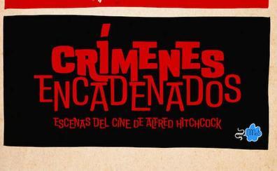 Los crímenes de Hitchcock sobre el escenario
