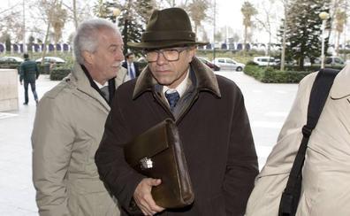 Anticorrupción quiere que Font de Mora declare como testigo en Ciegsa
