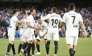 El Valencia CF disputará un amistoso con el Sión el próximo 23 de julio