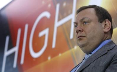 Dia recibirá 771 millones a corto plazo al elevar la financiación de sus inversores rusos