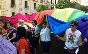Día del Orgullo LGTBI 2019 en Valencia: manifestación y actos