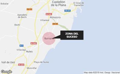 Detenido un joven por diversos robos en Burriana: en una máquina expendedora y unos pendientes valorados en 1.000 euros