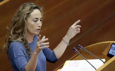 Carolina Punset acepta la oferta de Ximo Puig para ser su asesora