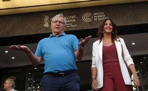 El PSPV exige a Ribó que levante el veto al «modelo Botánico» en el Ayuntamiento de Valencia