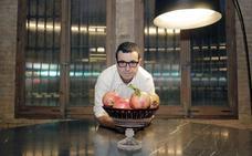 El chef valenciano Ricard Camarena, nominado al Premio Nacional de Gastronomía 2018